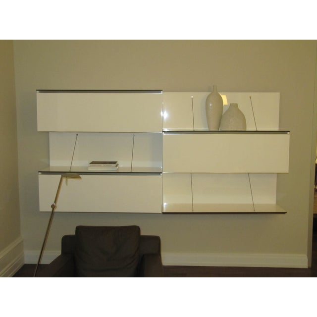 Image of B&B Italia Pab Wall System