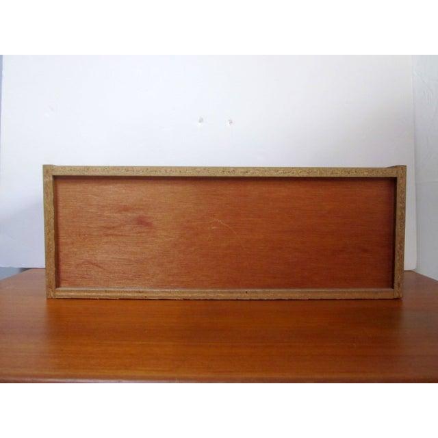 Vintage Danish Teac CD Cabinet - Image 7 of 7