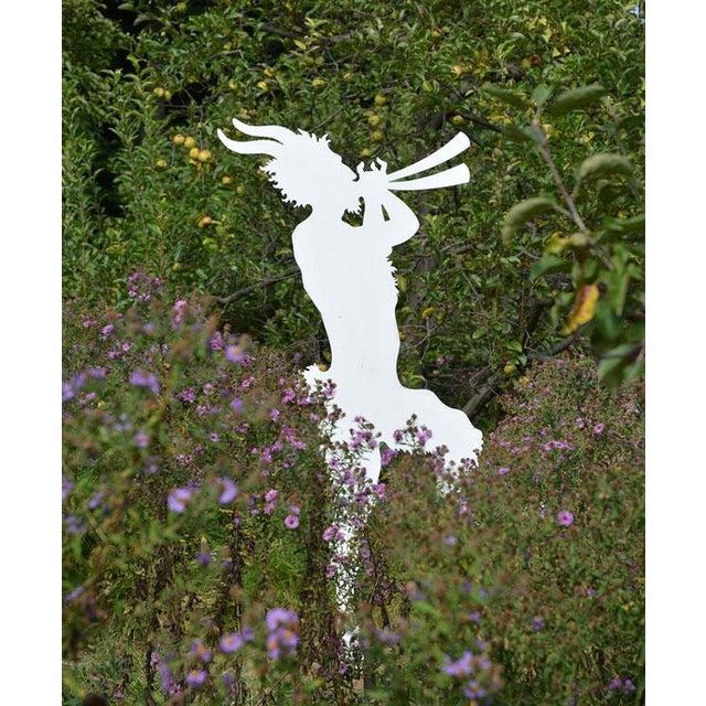Whimsical Figure of Pan - Image 10 of 10