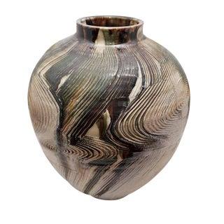 Tsubo Vase