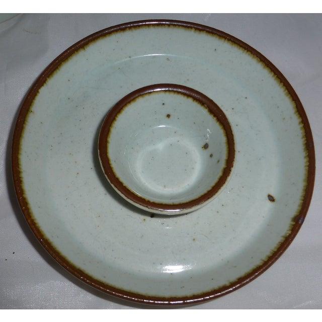 Image of Niels Refsgaard for Dansk Stoneware Casserole