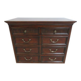 Pennsylvania House Chest on Chest Dresser Top