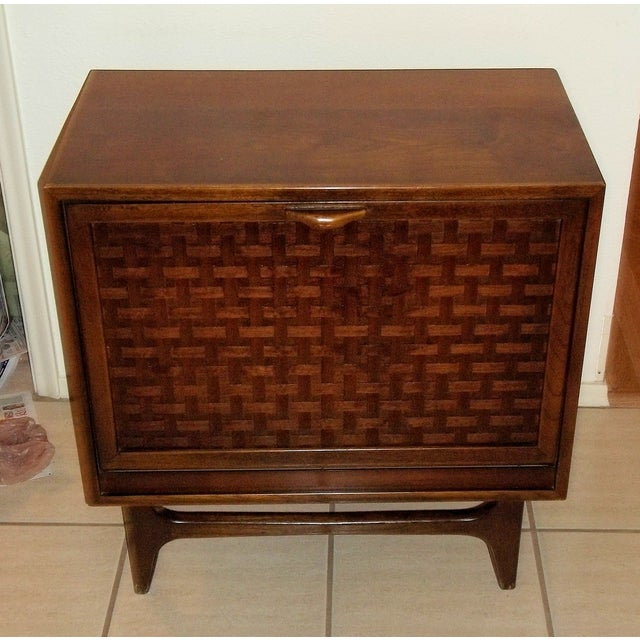 Packard Bell Stereo Console - #GolfClub