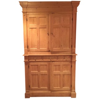 Hd Buttercup Cupboard