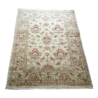 """Turkish Ushak Carpets - 33.5"""" x 46"""" - A Pair"""