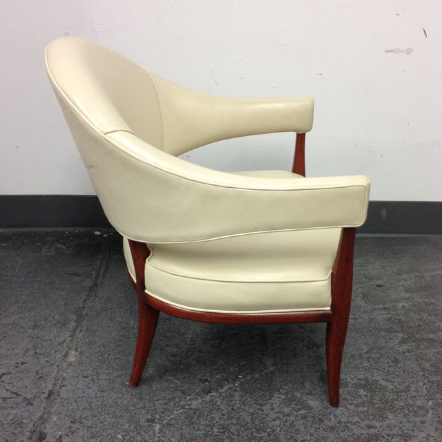 Image of Michael Berman Limited Marrow Chair