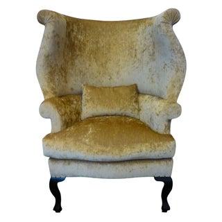 Madeline Stuart Rosalind Wing Chair