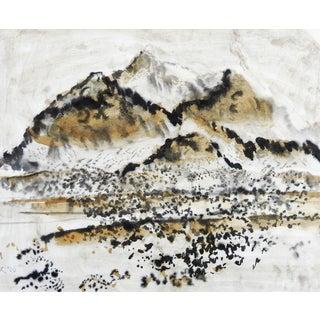 Desert Landscape by George Turner
