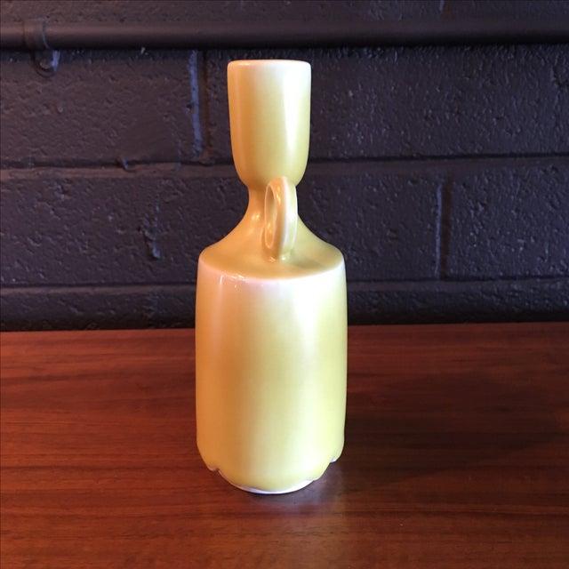 "Kleinreid Modern Porcelain ""Madeleine"" Bud Vase - Image 3 of 9"