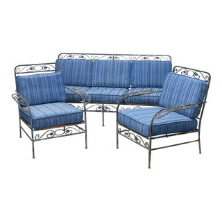 Salterini Mt. Vernon Patio Set