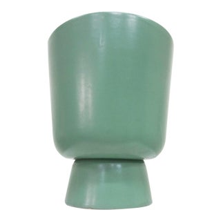 Malcolm Leland Architectural Pottery 'Chalice' Planter