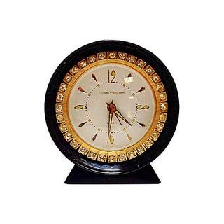 1930s Phinney - Walker Alarm Clock