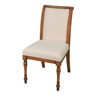 Sarreid LTD Sachi Ivory Dining Side Chair