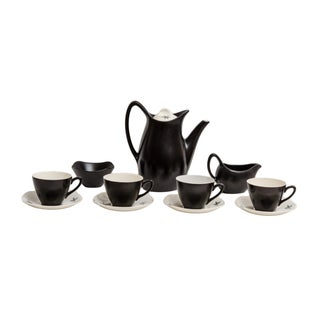 1950s Terence Conran Midwinter Tea Set