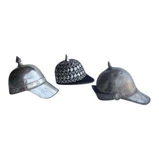 Victorian Theatre Hats
