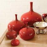 Image of Global Views Small Tomato Vase