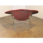 Image of Vintage Large Bertoia Diamond Chair by Knoll