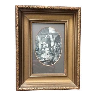 Victorian Period Framed Print