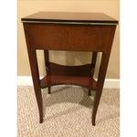 Image of Rway Northern Furniture Nightstand