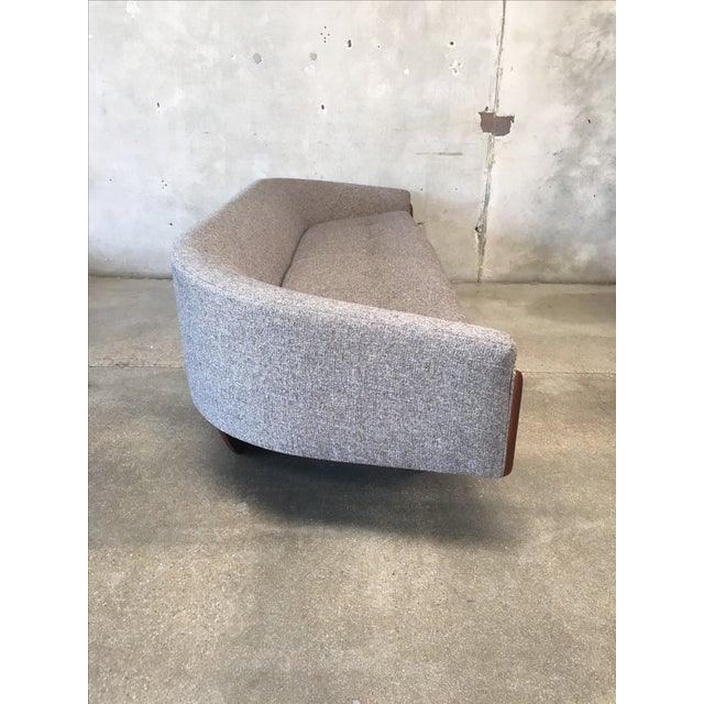 Mid-Century Modern Sofa by Adrian Pearsall - Image 6 of 9