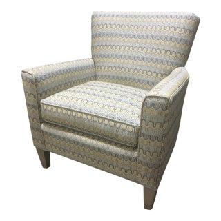 Ethan Allen Collin Club Chair