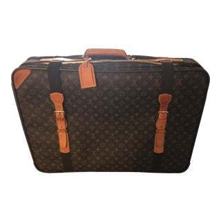 Louis Vuitton Monogram Satellite 70 Suitcase