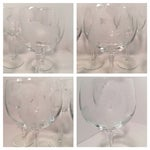 Image of Lorraine Coyle African Wildlife Glasses - Set of 7