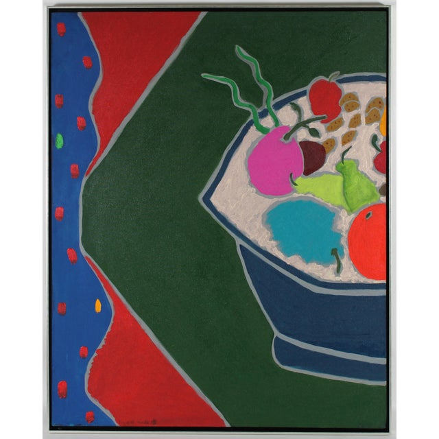 """""""Iced Fruit"""" Diptych - Image 2 of 5"""