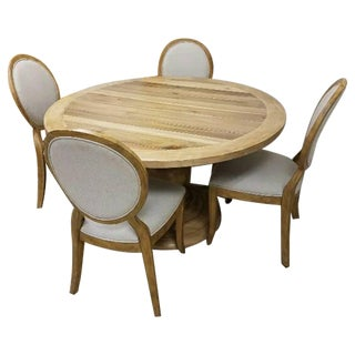 Artistica Axiom Dining Set