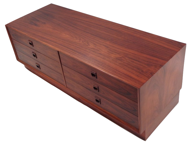 Log Cabin Chest Of Drawers
