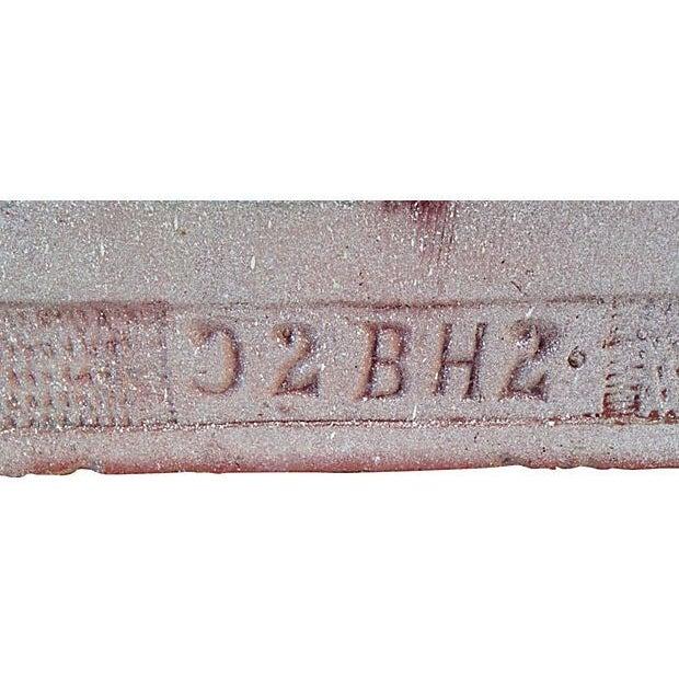 Antique Terra Cotta Corbels - A Pair - Image 7 of 7