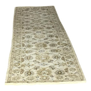 Pottery Barn Runner Rug - 2′6″ × 8′10″