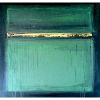 'CAMELOT' original painting by Linnea Heide
