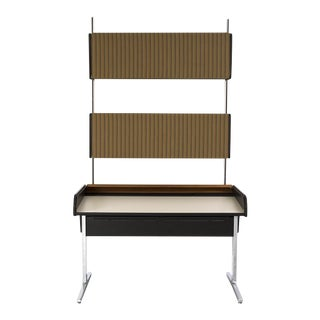 Herman Miller Action Office Desk & Wall Unit - on Hold