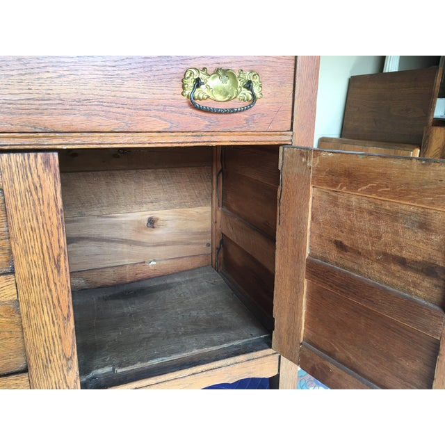 Antique Dry Sink - Image 3 of 4