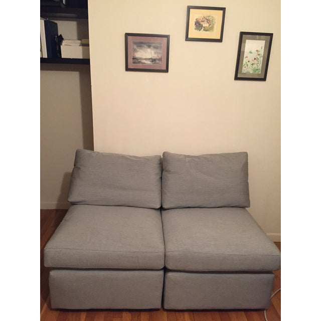 Image of ABC Loveseat Chairs