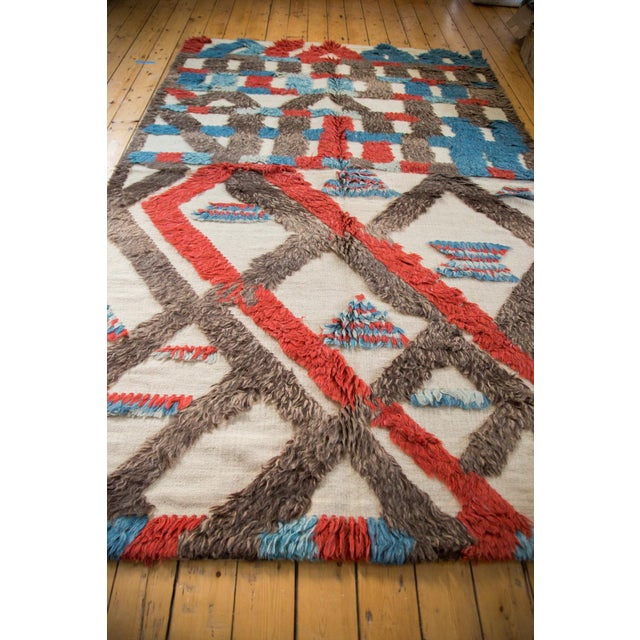 "Mixed Weave Carpet - 6'5"" X 9'9"" - Image 5 of 10"
