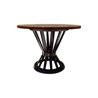 Wormley Dunbar Rosewood Table