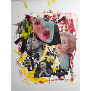 Erik Sulander Starshine Collage