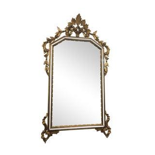 LaBarge Gilt Mirror