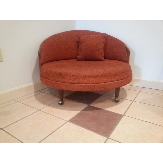 1950s Vintage Boutique Chair - Image 2 of 5