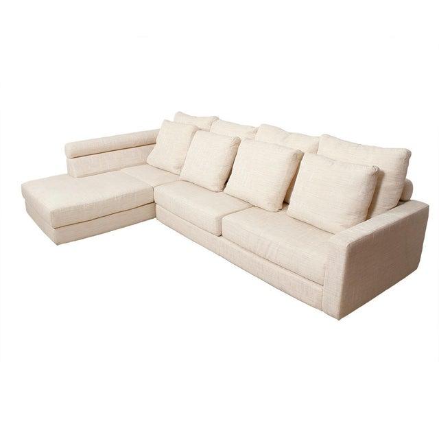 Roche Bobois Sectional Sofa - Image 1 of 7