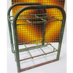 Image of Industrial Storage or Plant Stand