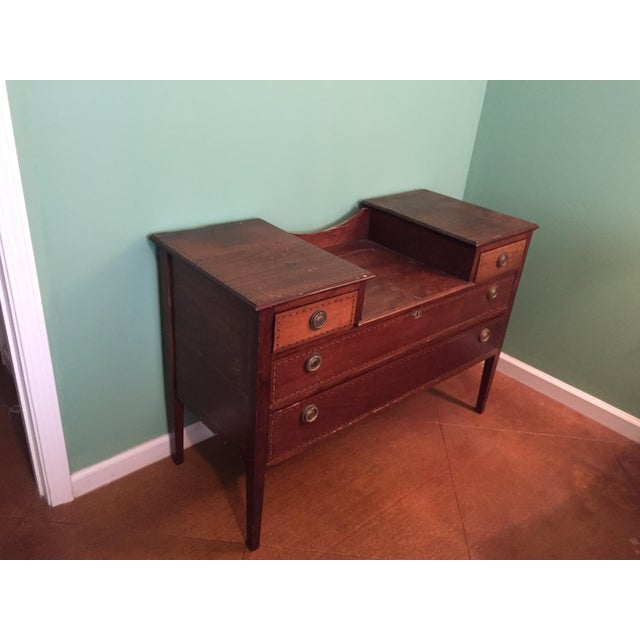 Federal Style Dresser - Image 3 of 4