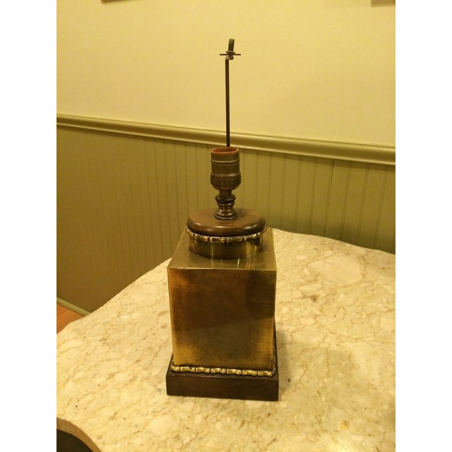 Frederick Cooper MCM Table Lamp - Image 2 of 7