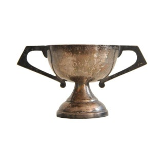 Undated Loving Cup Trophy: The Butlin Cup