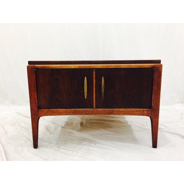 Mid-Century Lane Danish Style Table - Image 4 of 11