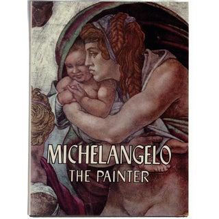 Michelangelo: The Painter