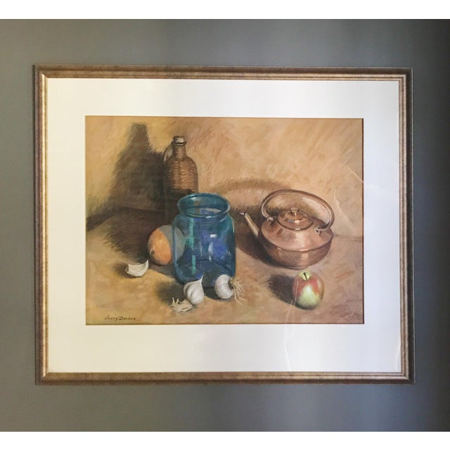 Original Signed Still Life - Image 2 of 5