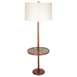 Beautiful Floor Lamp by Jane and Gordon Martz for Marshall Studios